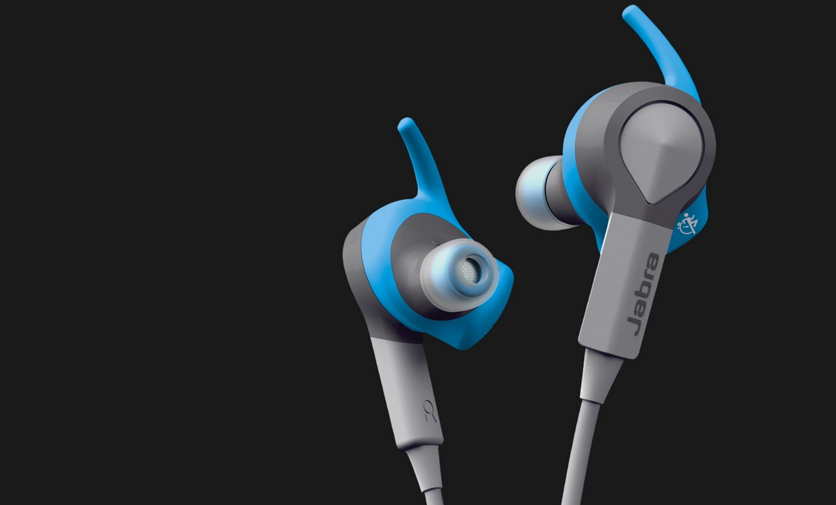 Android Bluetooth coach fazit iOS jabra kopfhörer neu Pulse Sport test