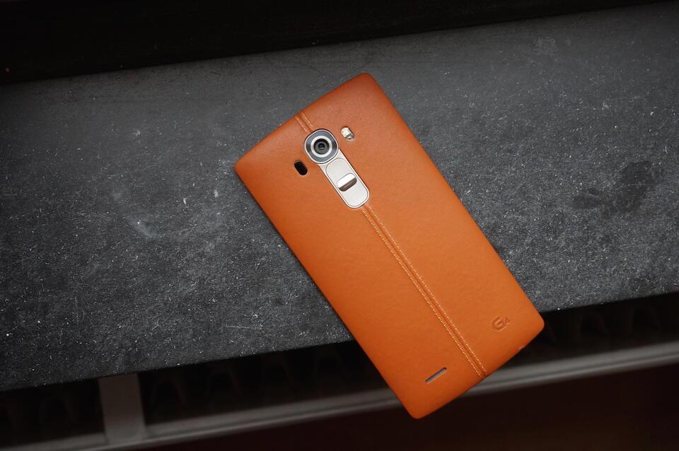 Android g4 LG Nougat Update v10 wann