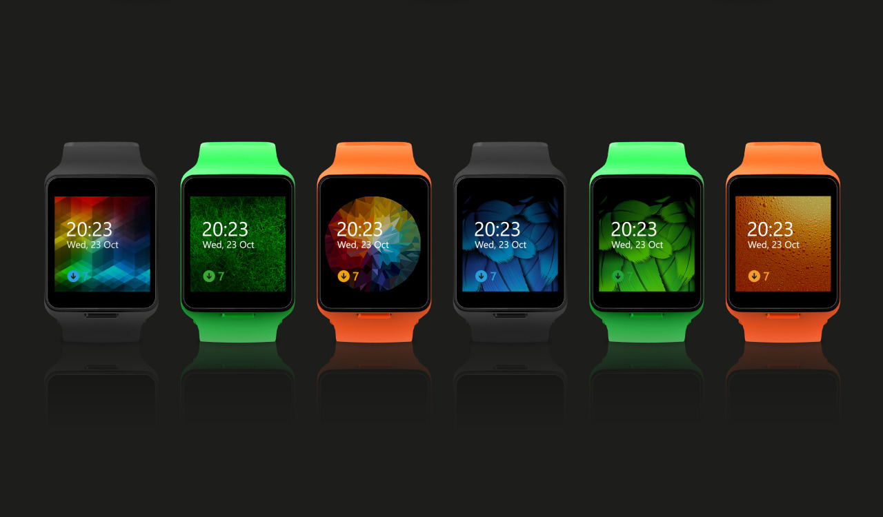 microsoft moonraker Nokia smartwatch Wearables Windows