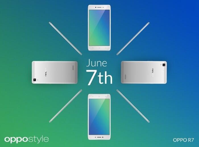 Android Oppo R7 Oppo R7 Plus vorbestellung