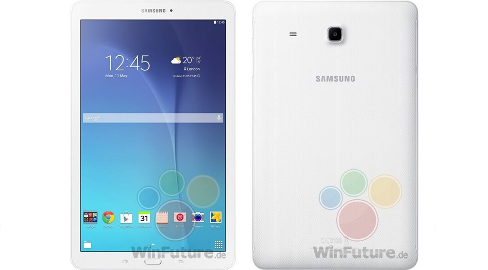 Android Einsteiger Tablet Galaxy Tab E Samsung