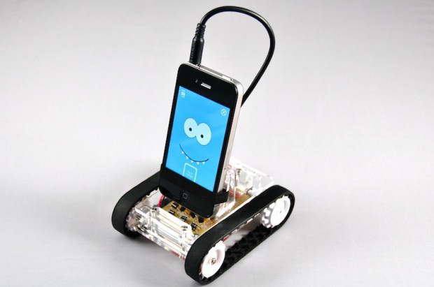 Android Apps iOS roboter Smartphone