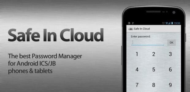 Android app Google Sicherheit Verschlüsselung