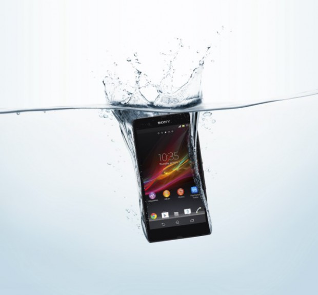 Android Google Smartphone Sony Strategie Xperia xperia z