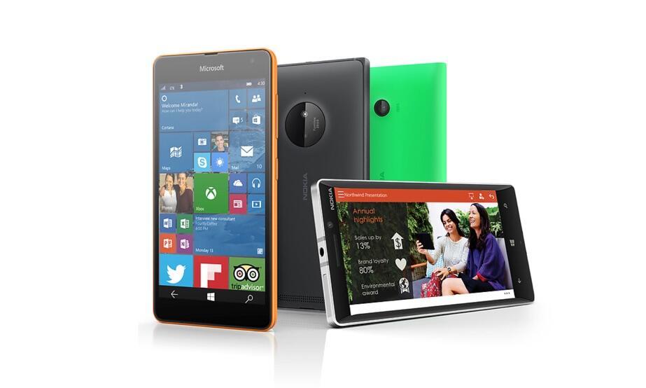 10% microsoft mobile Update wann Windows