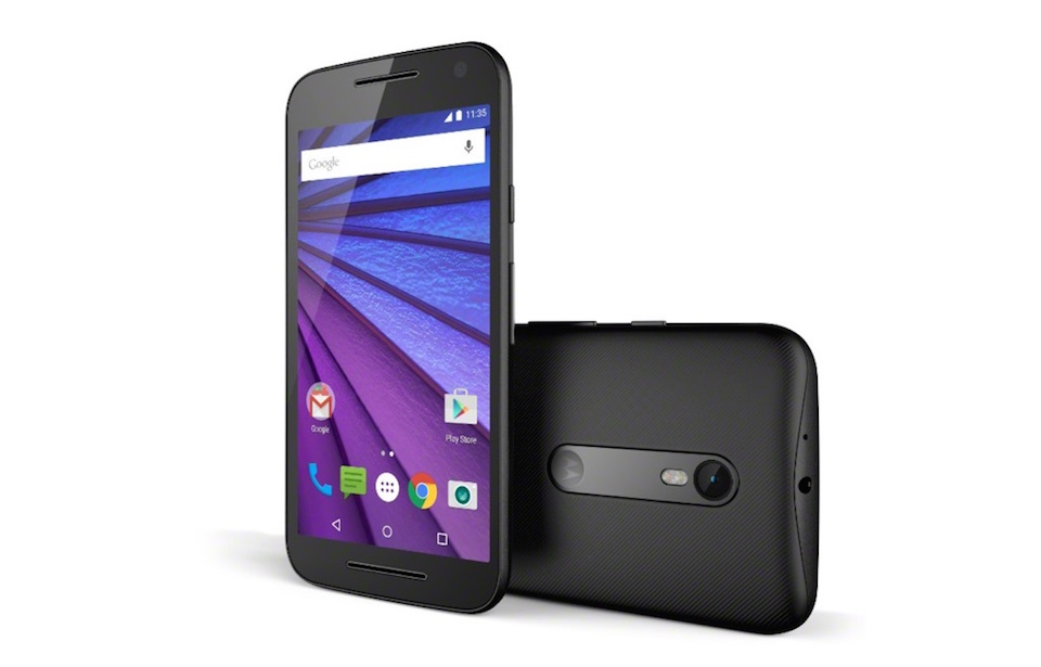 aff Android deal Motorola