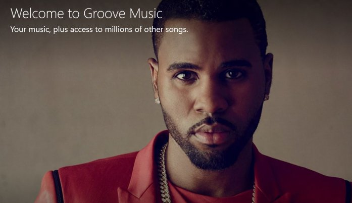 Groove Sonos streaming