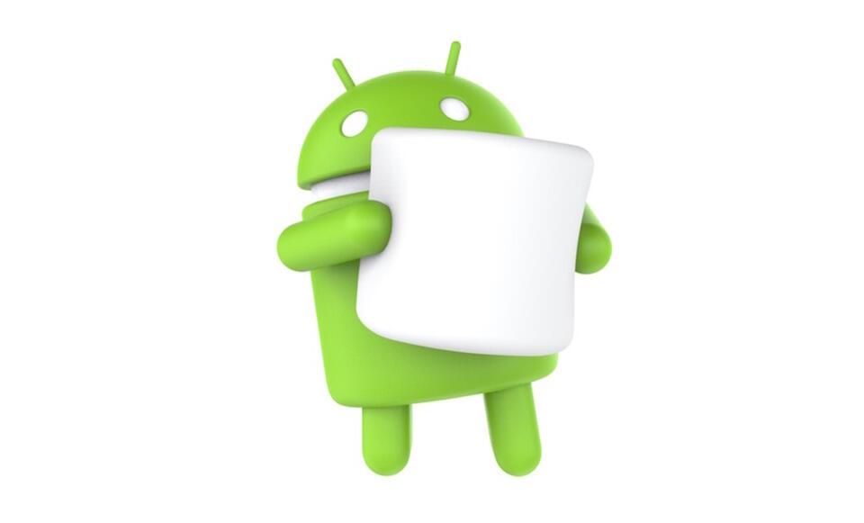 Android marshmallow Moto G3 Motorola
