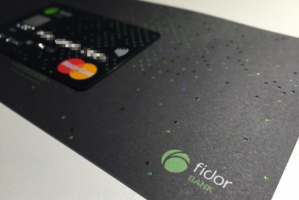 bank fidor markt tech