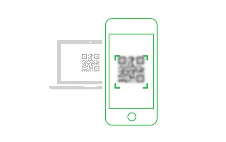 iOS iphone web whatsapp