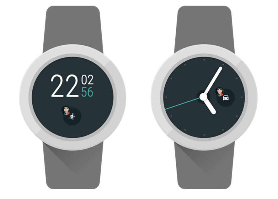 Android Android Wear apk Google rip smartwatch