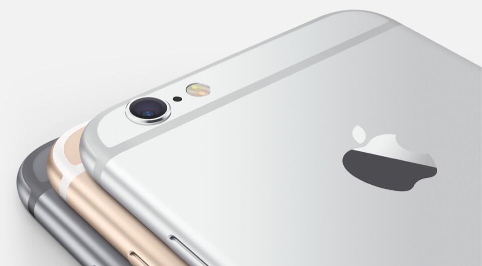 aff aldi süd Apple iOS iPhone 6 Plus
