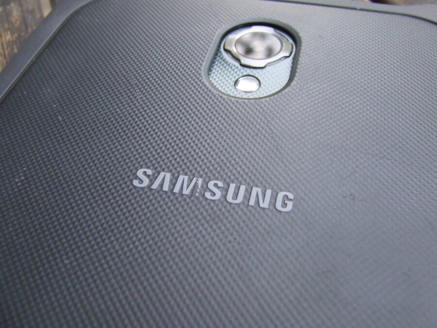 aff Appalachian Trail B2B Business Outdoor Rugged Samsung Tab Active
