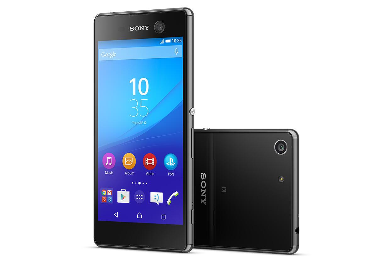 Android Sony sony xperia m5 Xperia