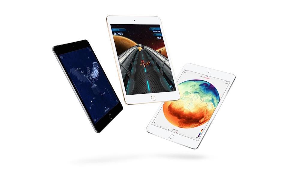 Apple GEMA iOS iPad iphone