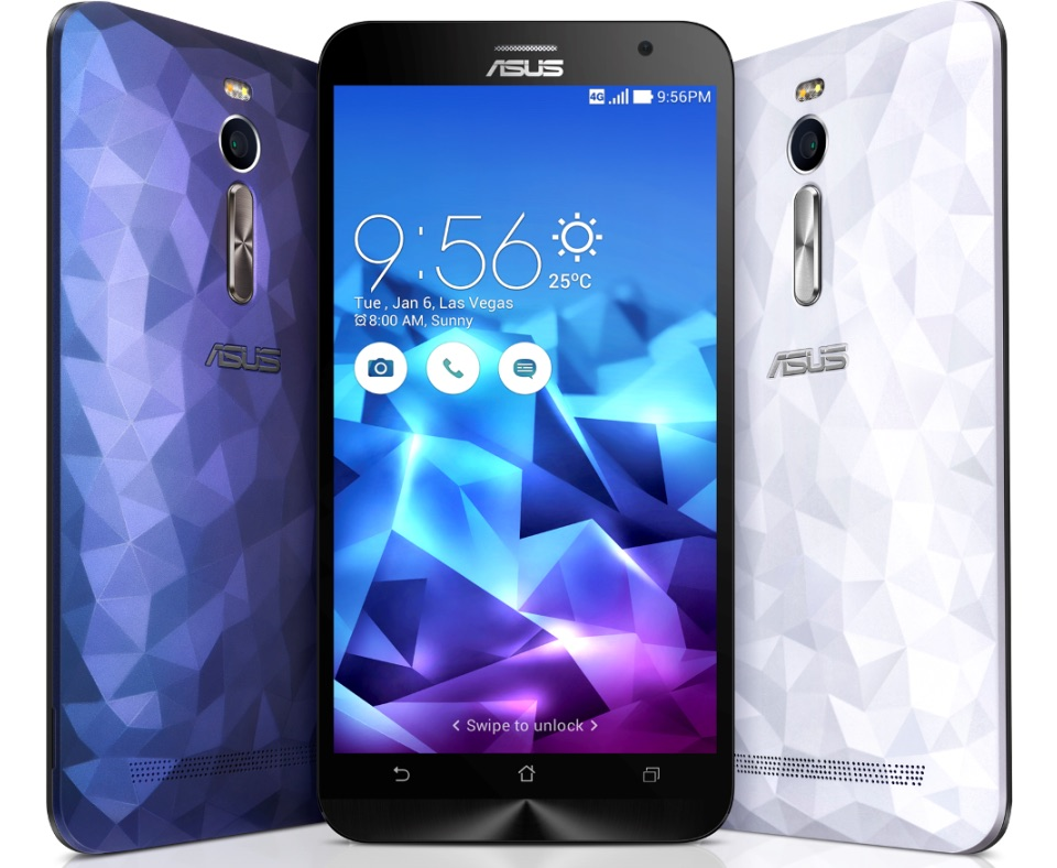 aff amazon Android Asus