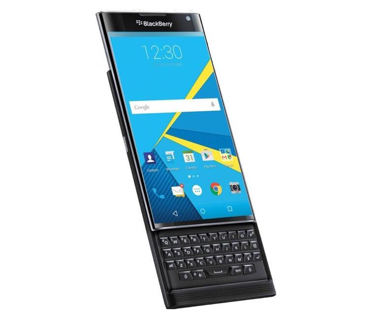 aff Android blackberry priv saturn