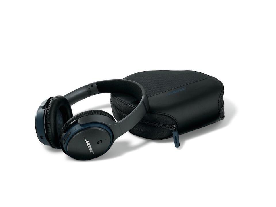 bose soundlink ii neue bluetooth kopfh rer vorgestellt. Black Bedroom Furniture Sets. Home Design Ideas