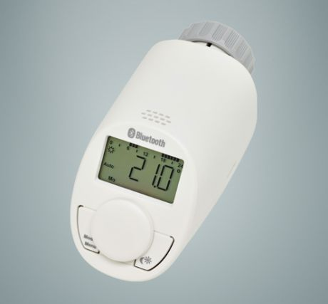 eq 3 bluetooth smart heizk rperthermostat smart home. Black Bedroom Furniture Sets. Home Design Ideas