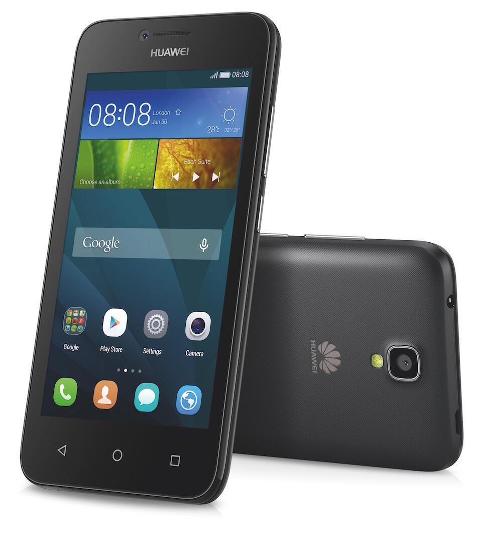 Case Design android mini phone cases : Huawei Y5 und Y6 offiziell vorgestellt