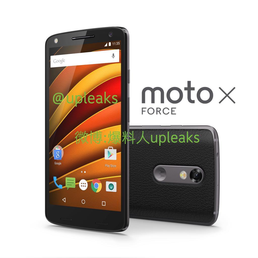 Android force moto Moto X moto x force Motorola