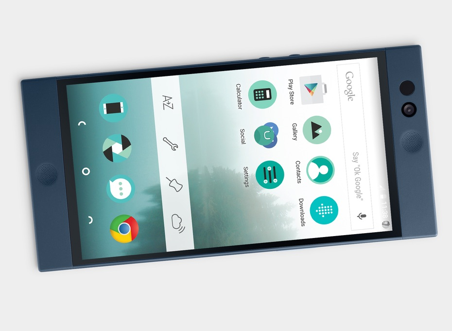 Android Android 7.0 Nougat nextbit Update