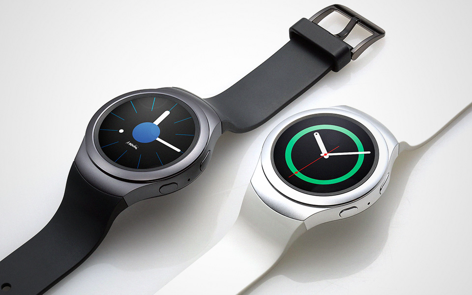 Android fitness gear Samsung smartwatch tizen Wearable