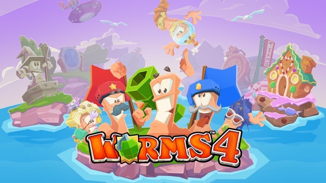 Android apk download play store worms worms 4