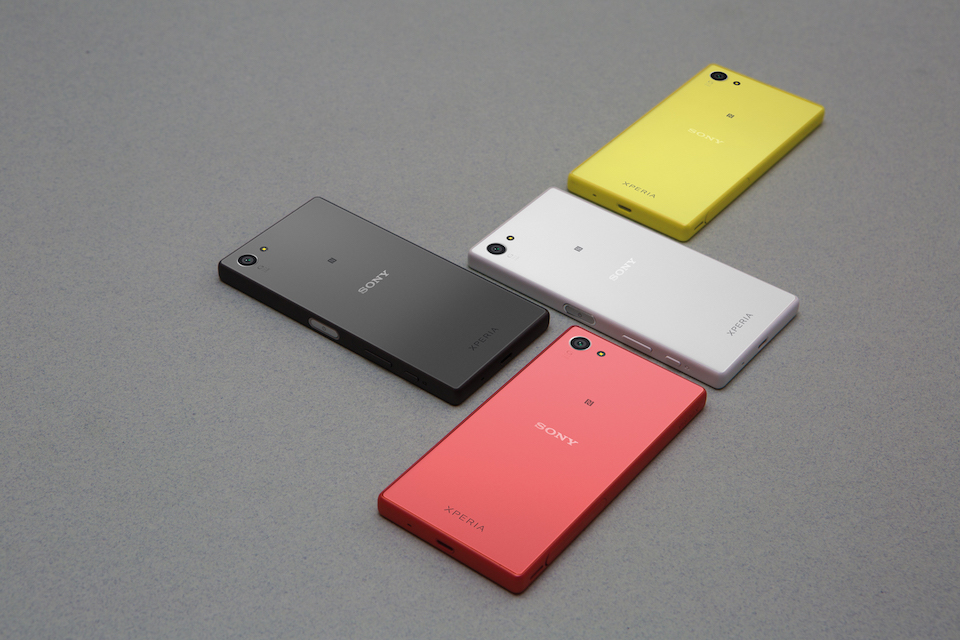 1 aff Android Sony Sony Neujahrs-Deal Xperia Z5 Compact