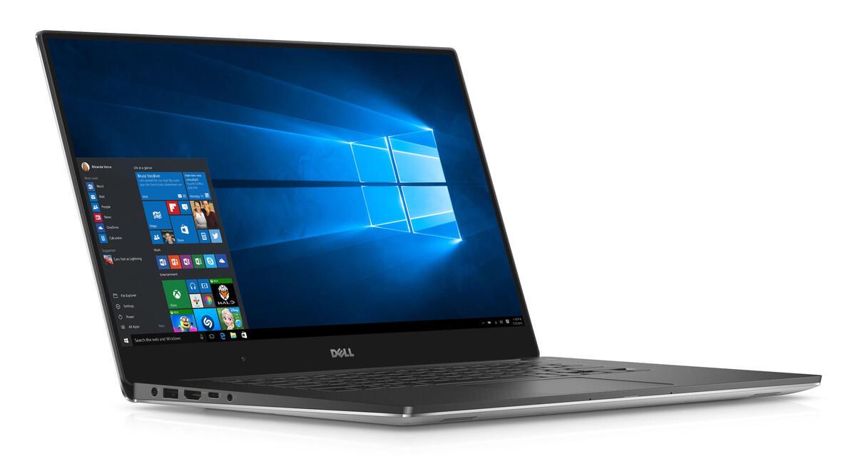 1 Dell pc Windows XPS 15
