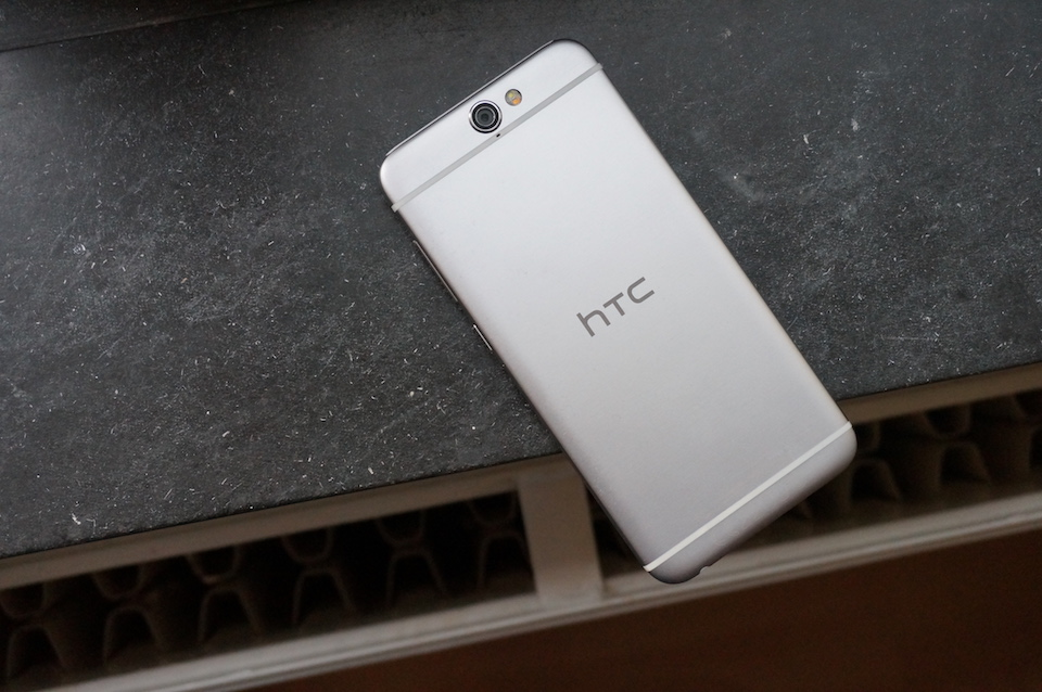 Android HTC HTC One A9 Update