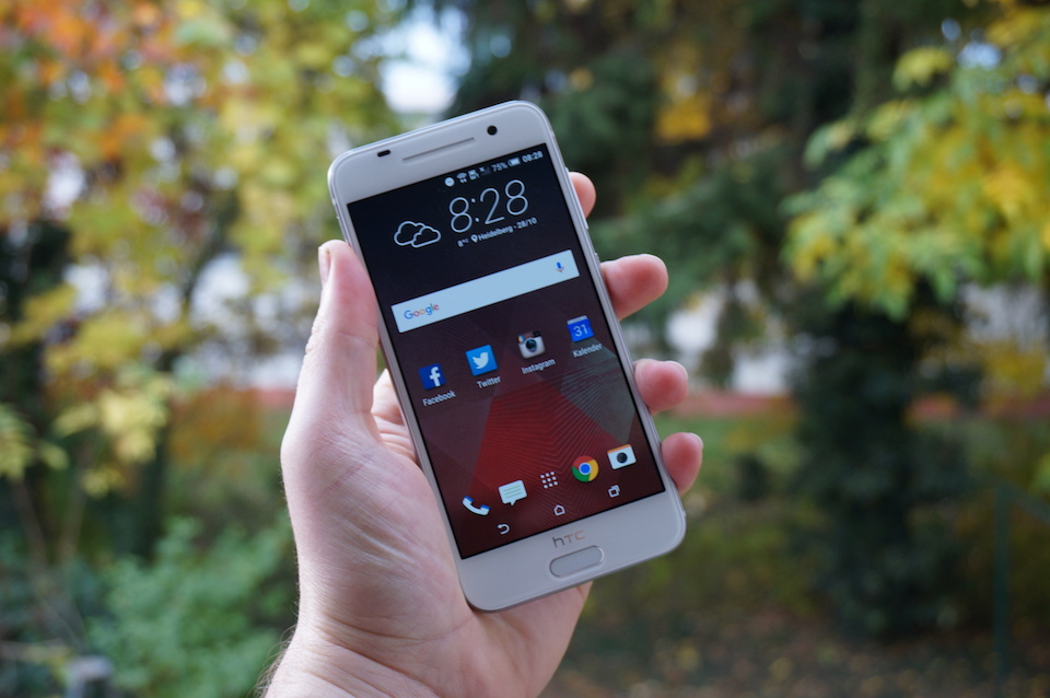 A9 aff Android HTC marshmallow one quick charge Update