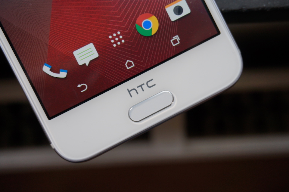 Android design Flaggschiff HTC m10 one