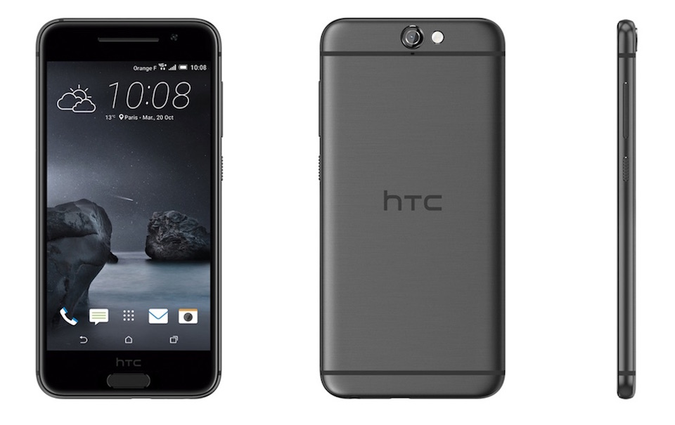 aff Android deal HTC HTC One A9 One A9