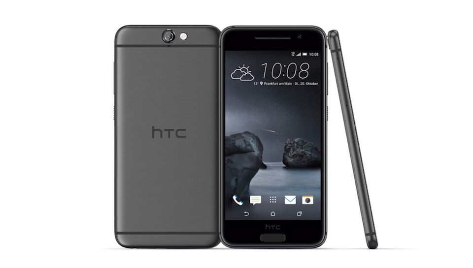 A9 Android HTC one