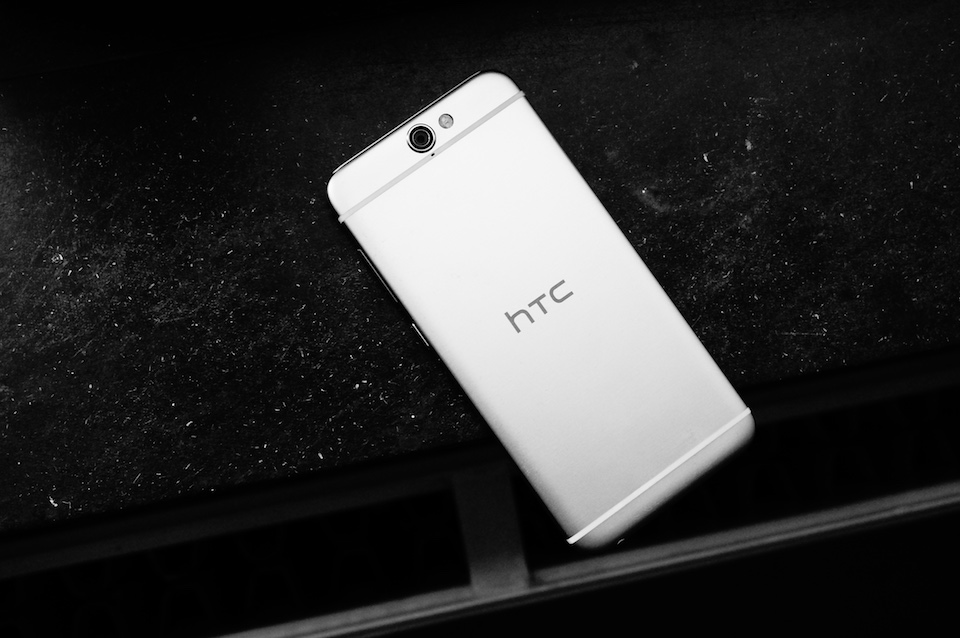Android feedback HTC Preview