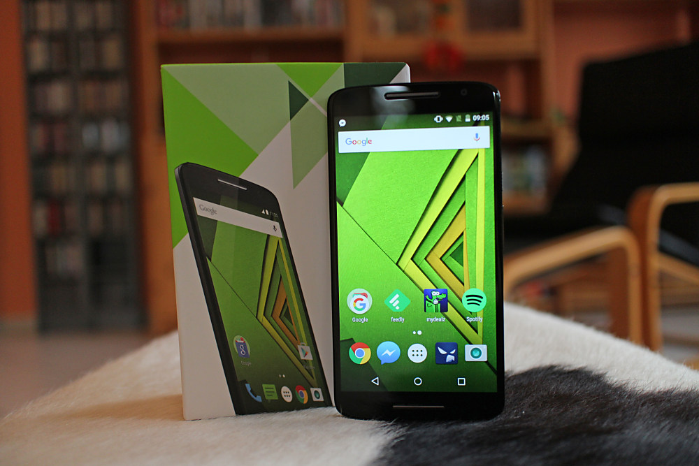 aff aldi Android moto x play Motorola nord