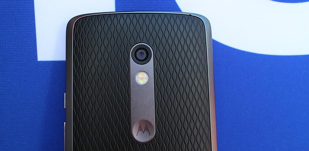 1 aff moto x play Motorola review Testbericht