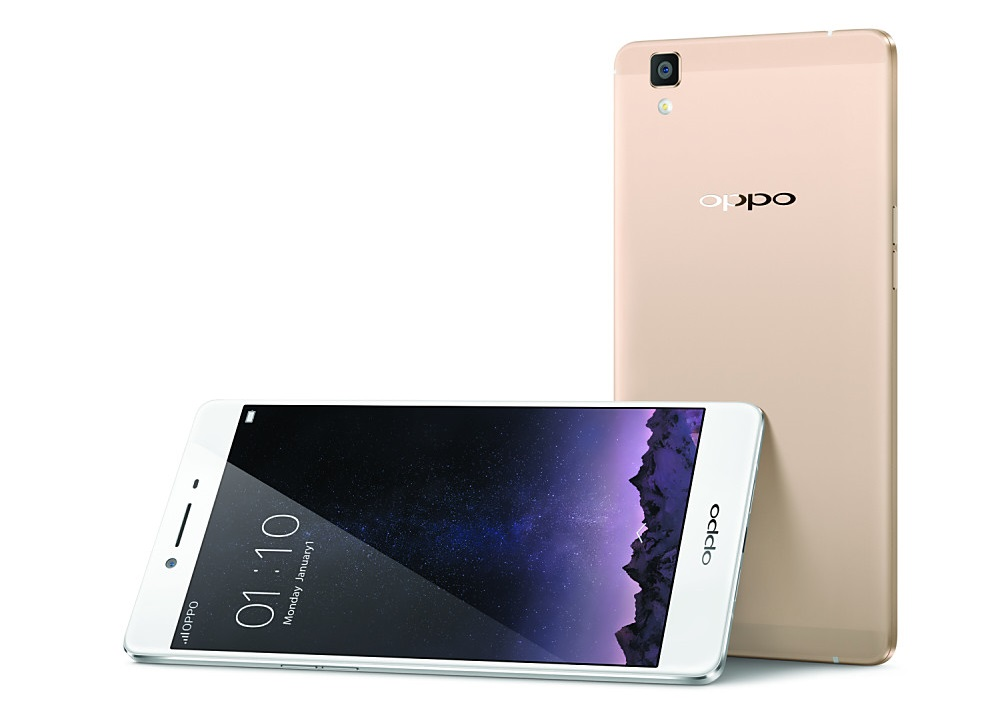 aff Android oppo Oppo R7s