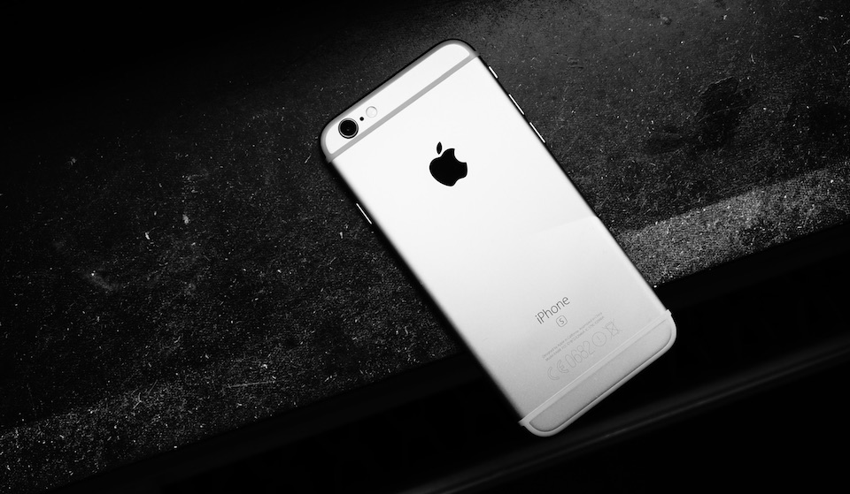 1 6s Apple iOS iphone plus review test Testbericht