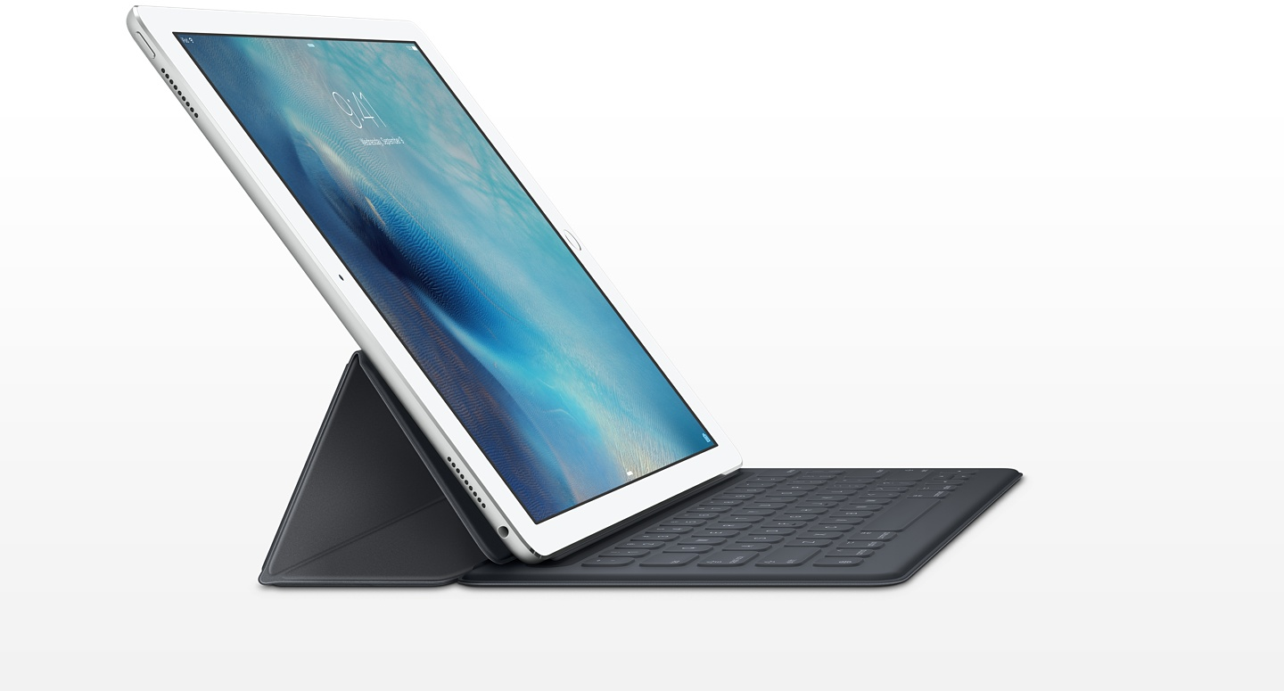 aff Apple iPad Pro tablet