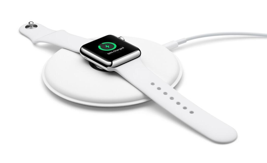 1 Apple Dock iOS watch