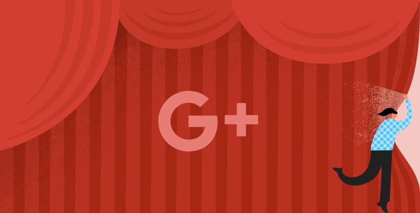 Google google plus social