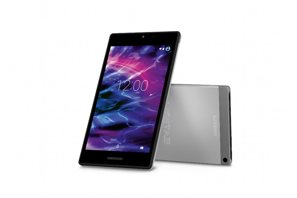 ALDI Nord Android medion tablet