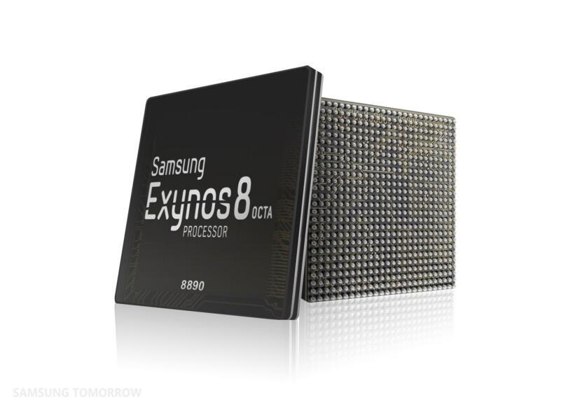 Android datum galaxy prozessor s7 Samsung