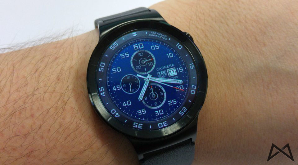 Android Watchface WatchMaker wear