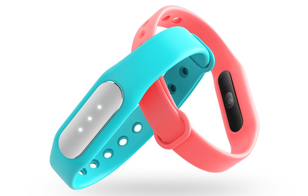 aff Android deal iOS mi band Mi Band 1S xiaomi