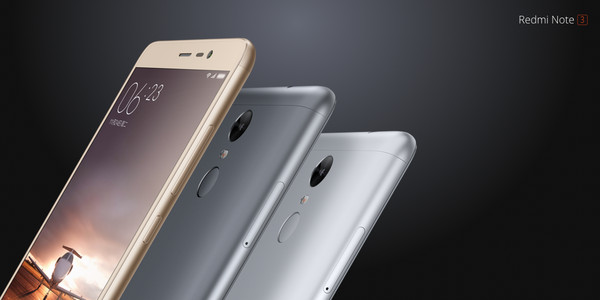 Android Android 6.0 Marsmallow miui Redmi Note 3 Update xiaomi