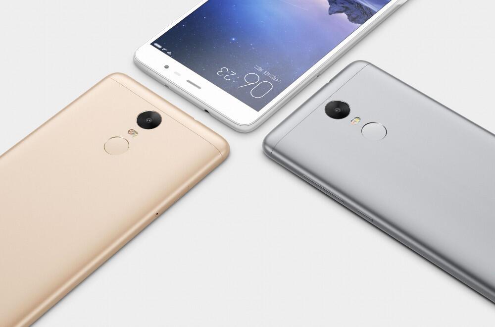 Android Fingerabdrucksensor Redmi Note 3 xiaomi