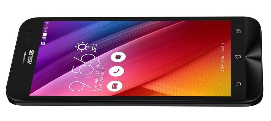 Android Asus deutschland ZenFone